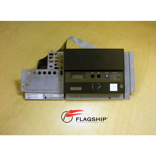 IBM 44H8309 44H8311 9406 620 Control Panel Assembly