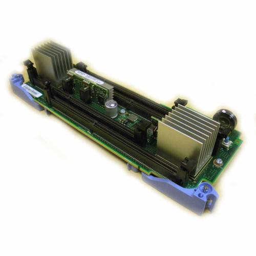 IBM 74Y3423 DDR3 Memory Riser Card