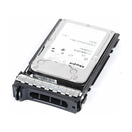 300GB 10K U320 SCSI 80Pin Hard Drive Dell UJ673 8D300J0