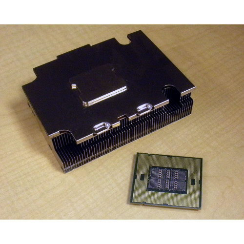 IBM 43X5369 Intel Xeon X7560 2.26GHz 24M 8-Core X3690 X5 Processor via Flagship Tech