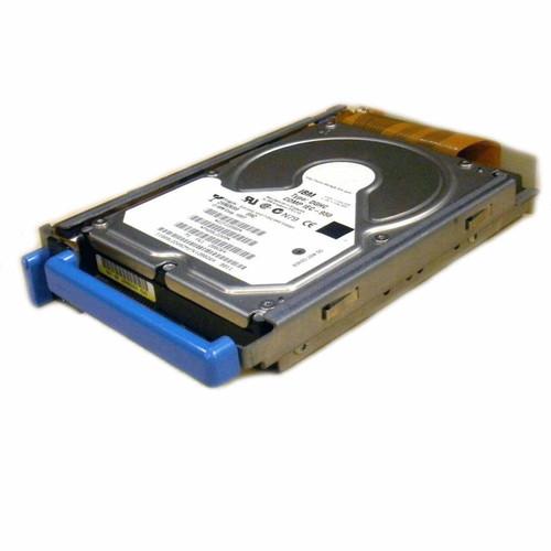 IBM 09L2209 Hard Drive 9.1 GB SCSI 3.5in 7133-8209