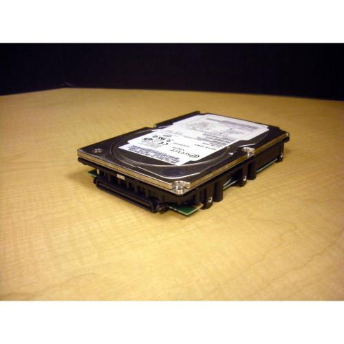 IBM 06P5369 18.2GB 10K RPM Ultra160 SCSI Hot Swap SL HDD No Tray via Flagship Tech