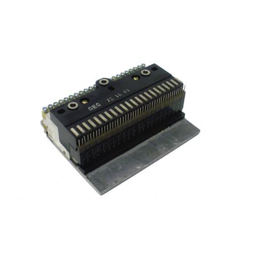 IBM 04F6875 Hammer Block 800 LPM 6252 Printer Parts via Flagship Tech