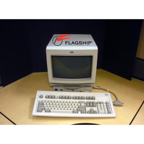 IBM 3196-X10 Display Station