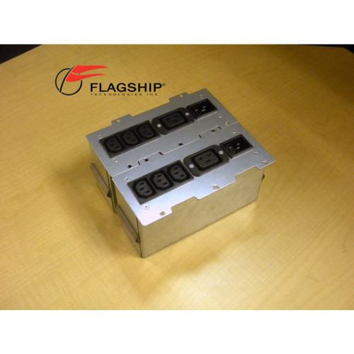 IBM 53P5263 AC Power Distribution Unit Assembly for AS/400