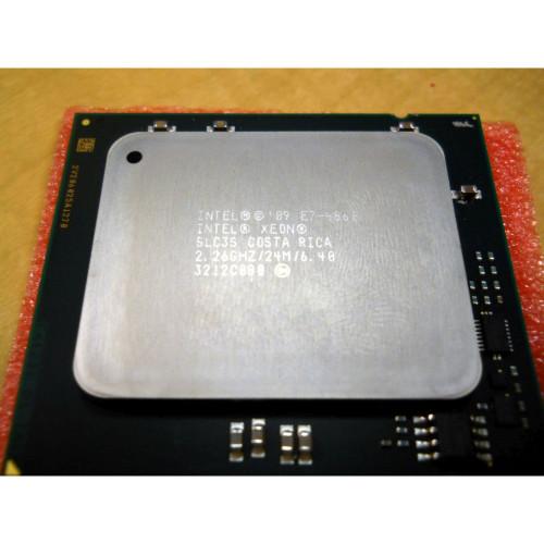 HP 653051-001 Intel Xeon E7-4860 2.26GHz 24MB 10-Core Processor via Flagship Tech