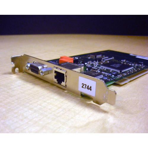 IBM 2744-9406 100 Mbps Token Ring IOA Sub 23L4288 Sub 23L4288 via Flagship Tech
