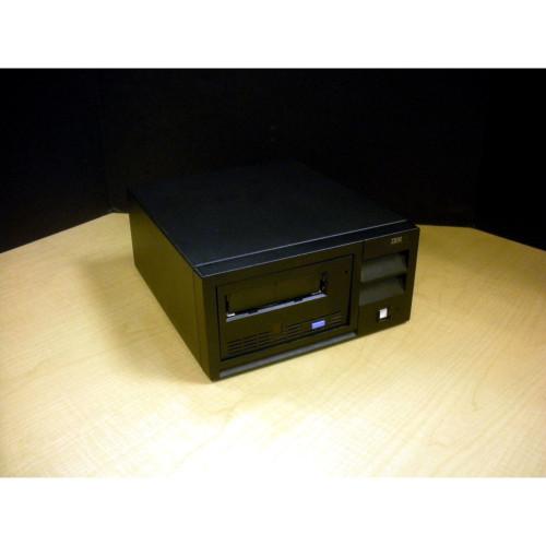 IBM 3503-B1X DLT Tape External FRU 24P2442 BLACK via Flagship Tech