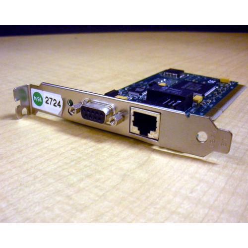 IBM 2724-9406 Token Ring Card Adapter iSeries Servers Sub 90H9070 via Flagship Tech