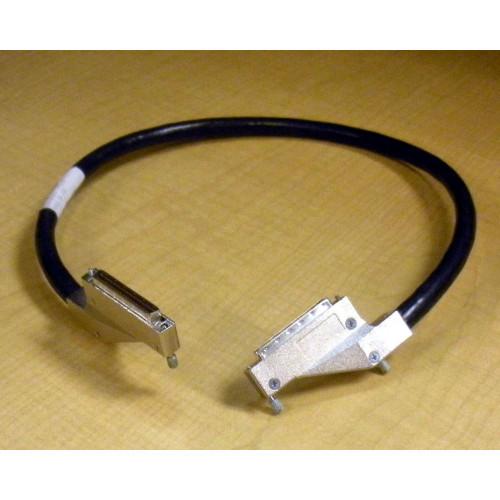IBM 05H9527 External SCSI Bus Dr to Dr Device Cable via Flagship Tech