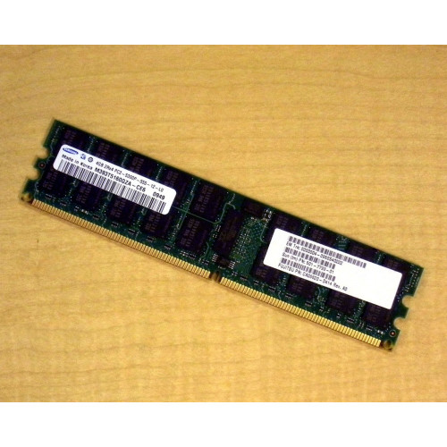 Sun 501-7793 4GB DDR2 667 2 Rank DIMM SUN Enterprise M8000  M9000 via Flagship Tech