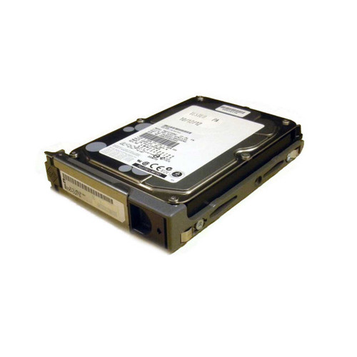 Sun MAP3735NC 73GB SCSI 80 PIN 10KRPM 3.5 Hard Drive