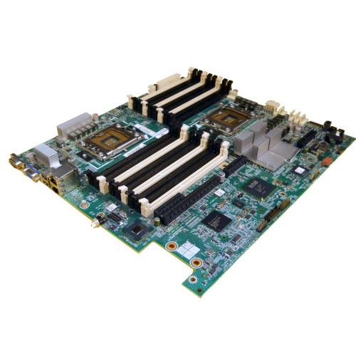 HP 651907-001 DL160 G6/G7 Enhanced System Board