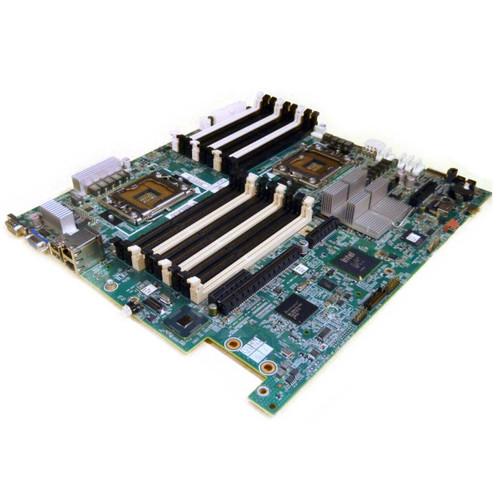 HP 608882-001 DL160-G6 W LFF SYSTEM BOARD