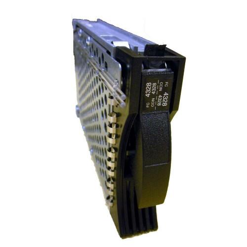 IBM 1268-9406 Hard Drive 141GB 15K SCSI 3.5in