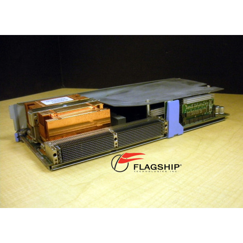 IBM 42R6609 Power6 P550 Processor 3.5GHZ Board 46K7360 2way 44V6883 2X 44V6625