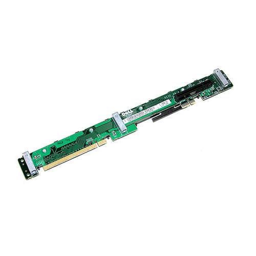 Dell PowerEdge 1950 Left PCI-E 8x Riser Board J7846