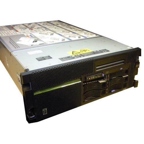 IBM 9409-M50 Power 550 Express POWER6 Server 2 OS License at V7R1 via Flagship Tech