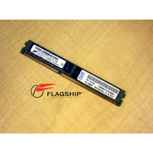 IBM 44T1497 2GB PC3-10600 CL9 ECC RDIMM Server Memory