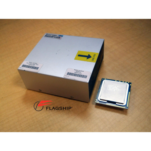 HP 633410-L21 X5690 3.46GHZ 12MB 6C PROCESSOR KIT FOR DL380 G7 via Flagship Tech