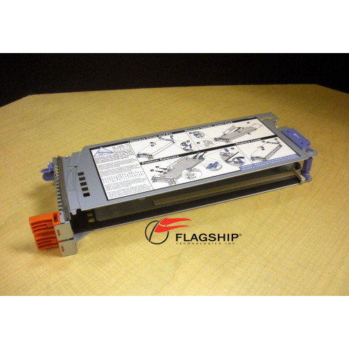 IBM 42R4008 PCI Blind Swap Cass Double Wide Type 3 Bottom Handle