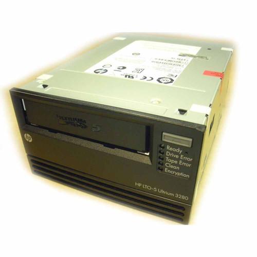 HP EH899B StoreEver LTO-5 Ultrium 3280 Tape Drive