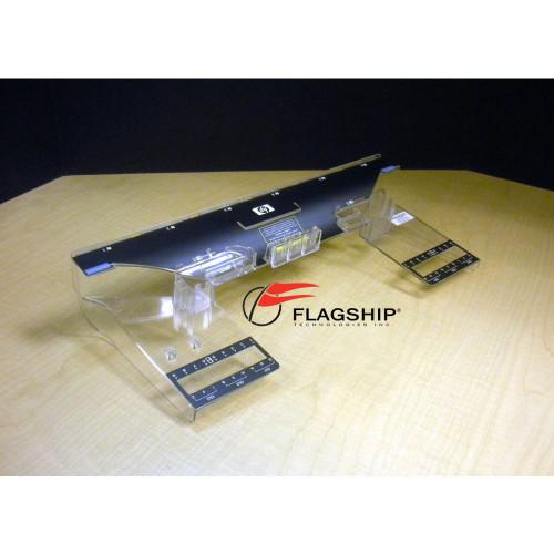 HP 594934-001 Assy Air Baffle for Proliant DL380 G7 599039-001