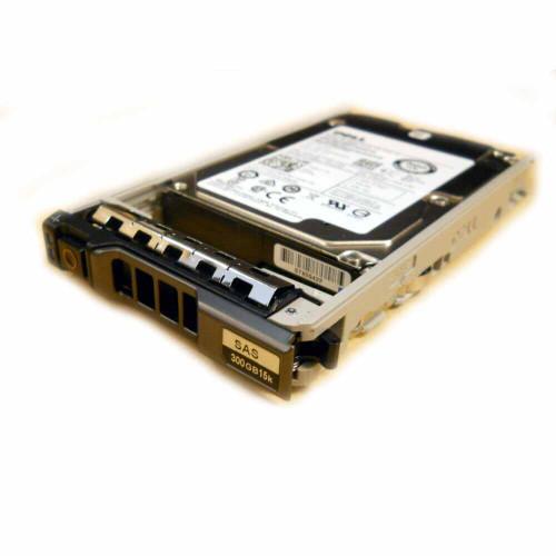 Dell 7FJW4 Hard Drive 300GB 15K SAS 2.5in