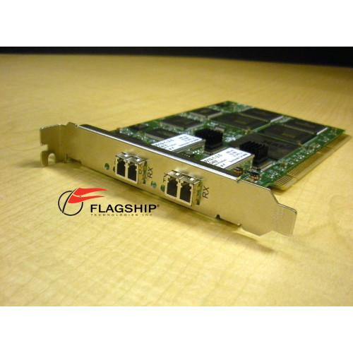 Sun LP9402DC 2GB Dual Fiber Adapter via Flagship Tech