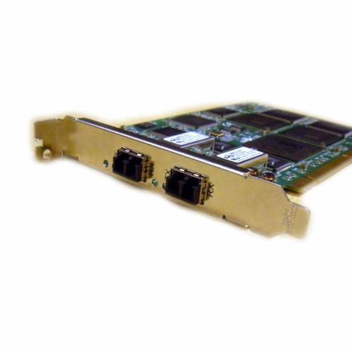 Sun LP9802DC-E Emulex 2GB Dual Port Fiber Adapter via Flagship Technologies, Inc - Flagship Tech