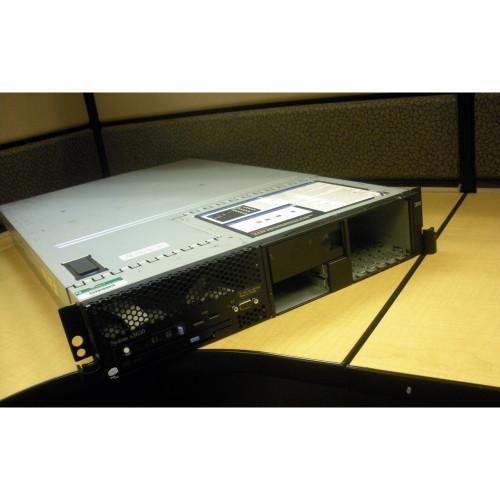 IBM 7979-LBU x3650 Server L5420 2.5GHz 2P 32GB RAID DVD RPS via Flagship Tech