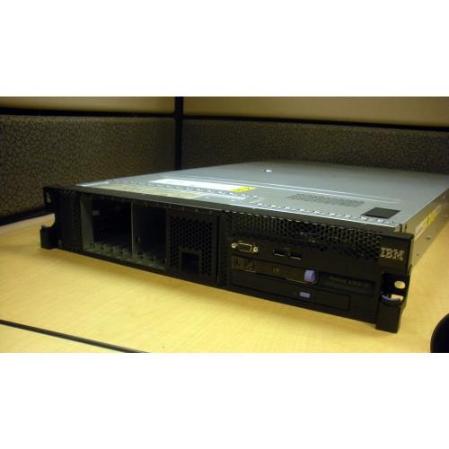 IBM 7947-E3U x3650 M2 Server x5560 2.8GHz 2P 64GB MR10i DVD RPS via Flagship Tech