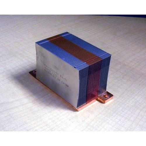 Sun 541-3310 Xeon Heatsink via Flagship Tech