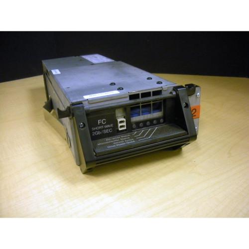 IBM 19P5427 LTO Ultrium Fiber Drive Module 3584