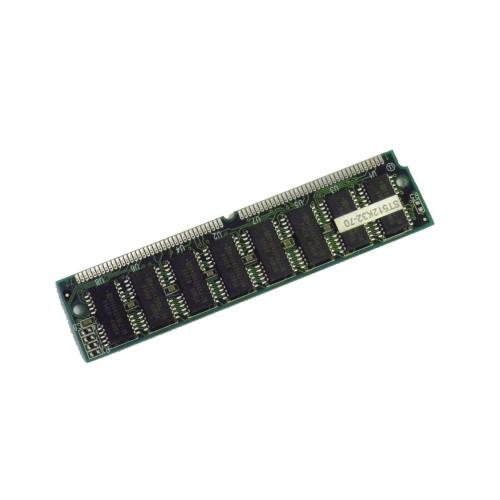 Printronix 202502-001 6400 HP LPQ 2MB Memory SIMM via Flagship Tech