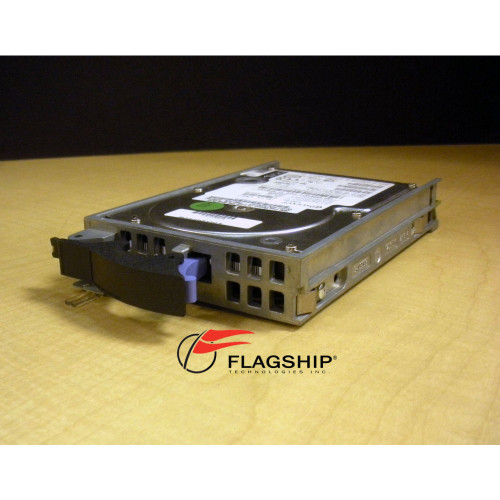 IBM 32P0730 73.4GB 10K HDD 80 Pin Ultra320 Hot-Plug SCSI Hard Drive