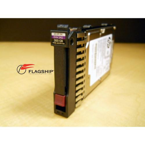 HP 665750-001 QR477A 300GB 15K 6G SAS SFF M6625 EVA HDD