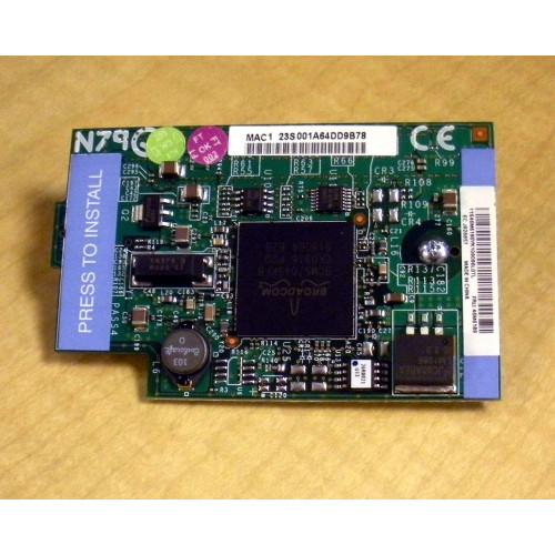 IBM 46M6189 Slim CFFx Ethernet Adapter via Flagship Tech