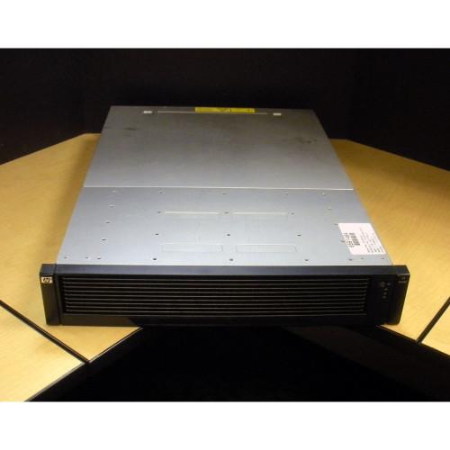 HP QK715A P6350 EVA Dual Controller FC Array via Flagship Tech