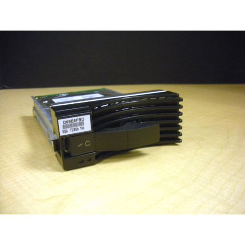 IBM 24P3717 72GB 10K 3.5in SSA Hard Drive