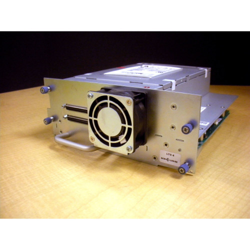 Sun 380-1589 LTO4 SCSI Tape Drive via Flagship Tech