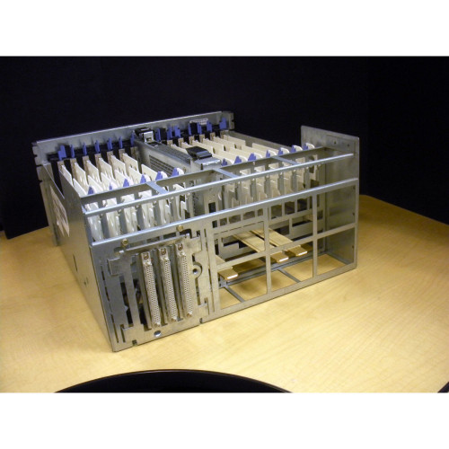 IBM 97H7307 PCI Drawer Cage Backplane Assembly via Flagship Technologies, Inc - Flagship Tech