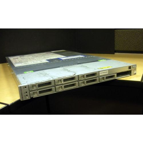 Sun X4150 2X 2.33Ghz Quad Core CPU 16GB RAM 2X 146GB 10K via Flagship Tech