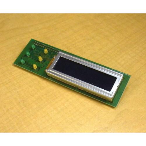 IBM 06H7082 Sanyo 10 EIA Unit IO Drawer LCD Indicator via Flagship Tech