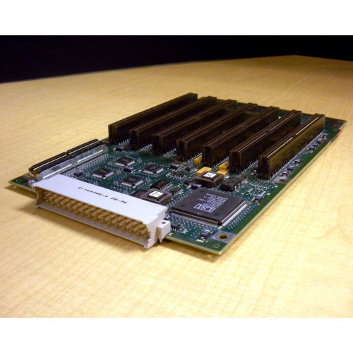 IBM 95H0010 Micro Channel Adapter Planar 7013 J30 J40 J50 RS6000 via Flagship Technologies, Inc - Flagship Tech