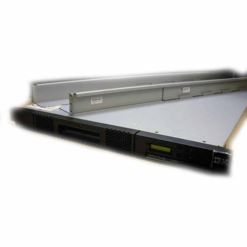 IBM 3572-S5H 3527 LTO5 SAS Library 9 Slot 3572-S5R, TS2900 via Flagship Tech