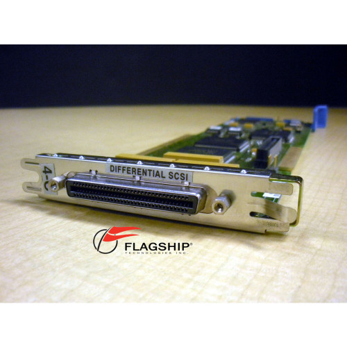IBM 88G1097 Enhanced SCSI-2 Fast/Wide Differential Adapter/A Type 4-C via Flagship Technologies, Inc - Flagship Tech