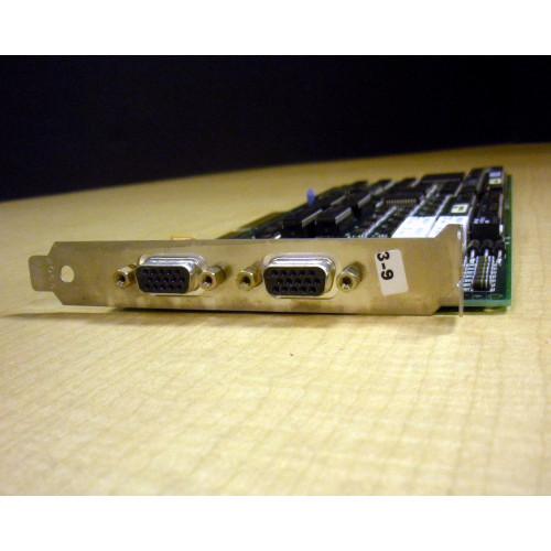 IBM 2933-701X 128-Port ASYNC CONTR ISA 3-9 via Flagship Technologies, Inc - Flagship Tech