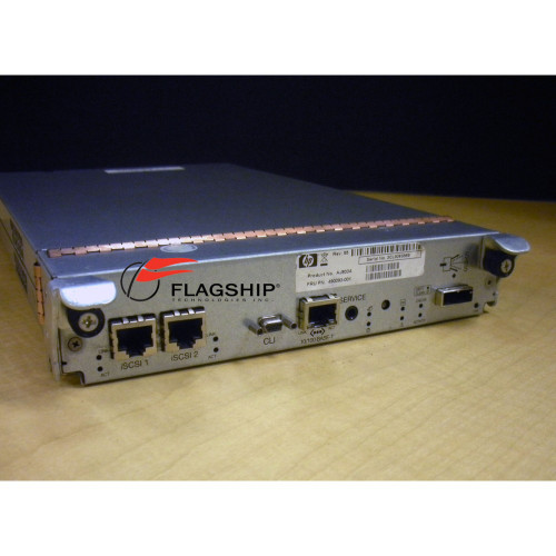 HP 490093-001 StorageWorks MSA2300i Controller via Flagship Technologies, Inc - Flagship Tech