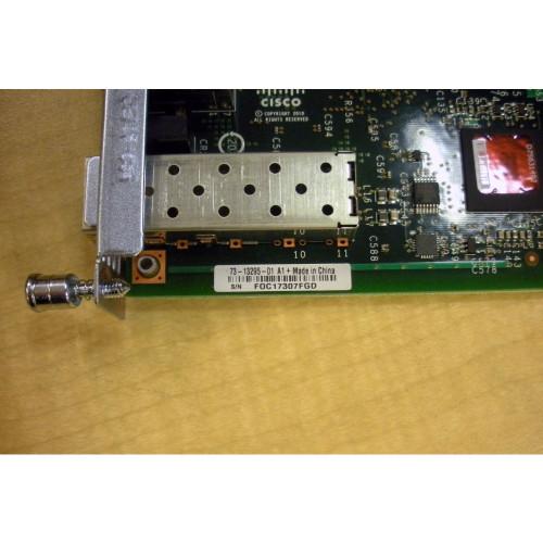 Cisco EHWIC-1GE-SFP-CU 1-Port Dual Mode Gigabit SFP